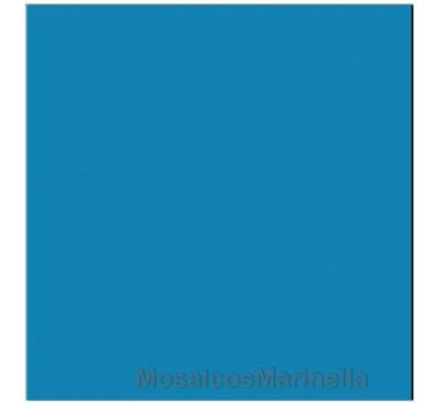 Azulejo Colorido Turquesa Escuro