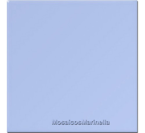 Azulejo colorido lilas claro