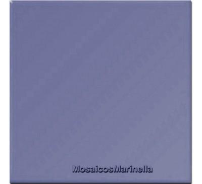 Azulejo colorido lilas medio