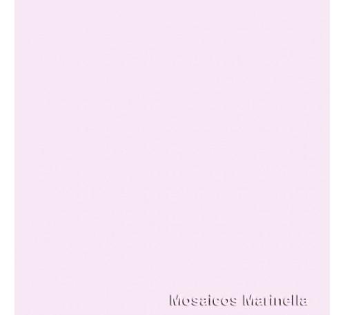 Azulejo Colorido Rosa  claro