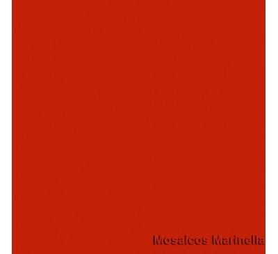 Azulejo Colorido Vermelho