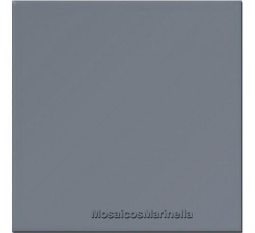 Azulejo colorido cinza  escuro