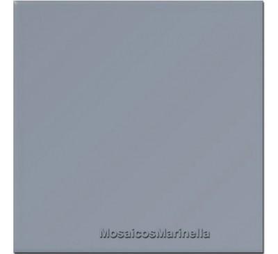 Azulejo colorido cinza