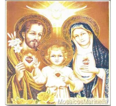 Azulejo Sagrada Familia