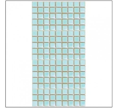 Pastilha Porcelana Curacao SG 8427