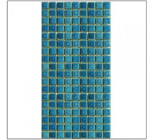 Pastilha Porcelana Azul Jamaica  SG 8423