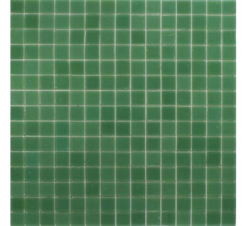 Pastilha de vidro  Verde B26