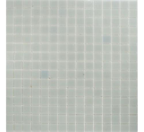 Pastilha de vidro  cinza  A06