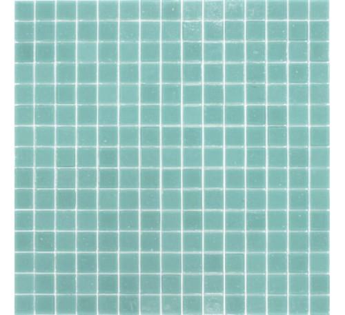 Pastilha de vidro verde B54