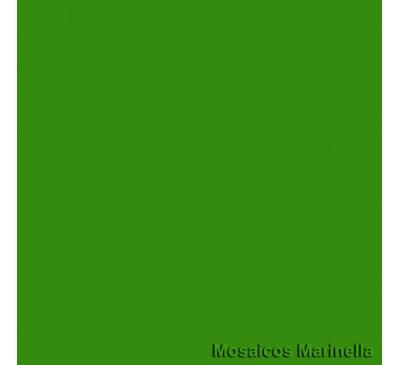Azulejo Colorido Verde Floresta