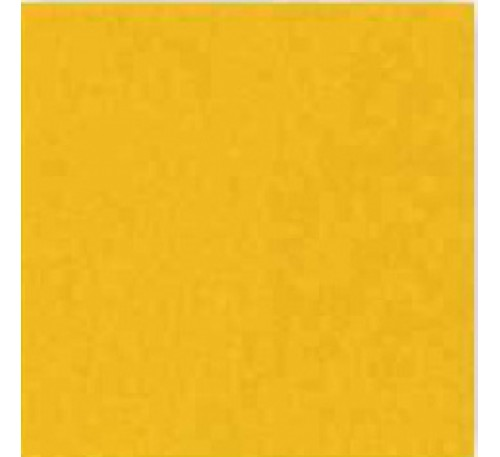 Cerâmica  Colorida Amarelo Canario
