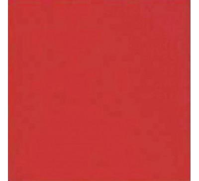 Ceramica  Colorida Vermelho Cereja