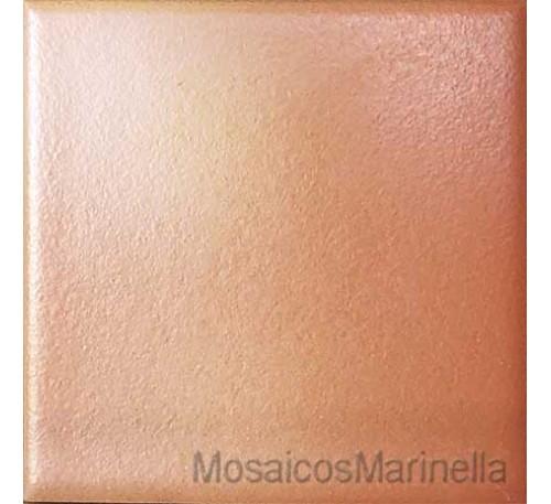 Cerâmica  Colorida Pessego degradê