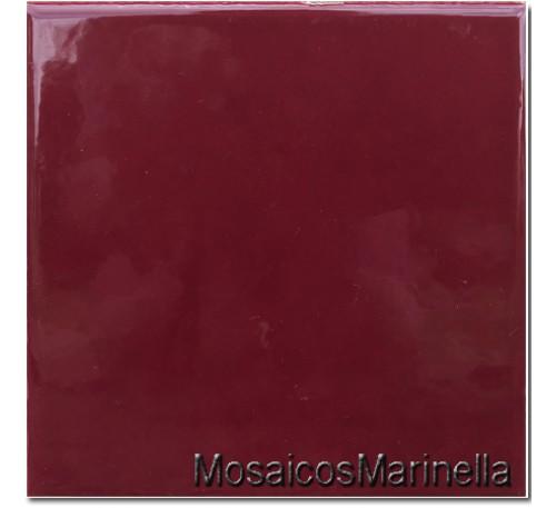 Ceramica 10x10 vinho