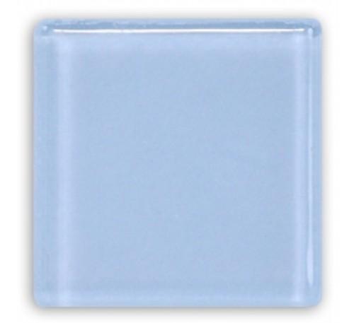 Vidro Fusing Azul Céu