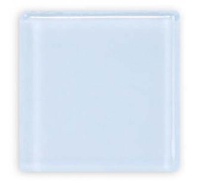 Vidro Fusing Azul Claro