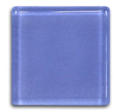 Vidro Fusing Azul Hortencia