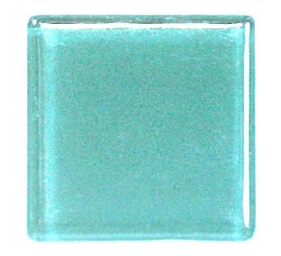 Vidro Fusing Verde Água
