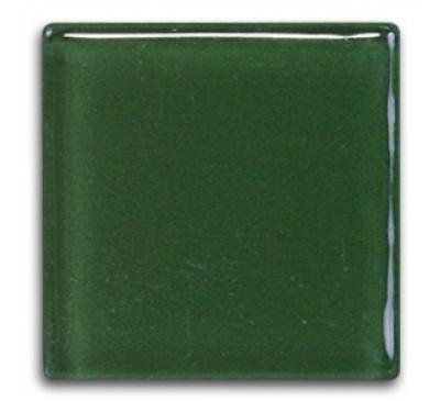 Vidro Fusing Verde  Bandeira