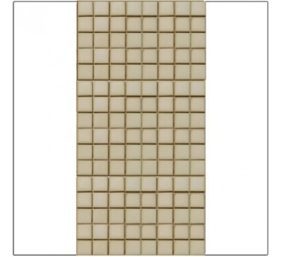 Pastilha Porcelana 2x2  Mármore SG 8408